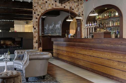 Best Western Plus The Croft Hotel - Darlington - Bar