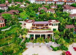 Intercontinental Pattaya Resort - Pattaya - Outdoor view