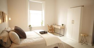 Moy Guesthouse & Backpackers - Hostel - Ciudad del Cabo - Habitación