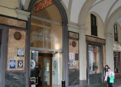 Best Quality Hotel Dock Milano - Turin - Toà nhà