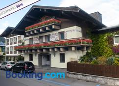 Pension Max - Zell am See - Building