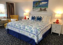 Mariner Motel - Falmouth - Bedroom