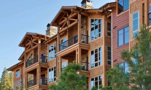 Northstar Lodge by Welk Resorts - Truckee - Balkon
