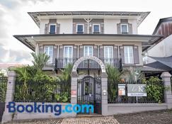 Hotel Ker Alberte - Cayenne - Edifici