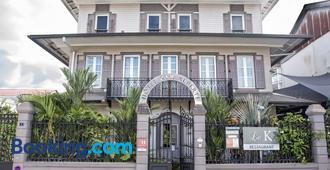 Hotel Ker Alberte - Cayenne