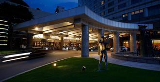 Intercontinental Seoul Coex - סיאול - בניין