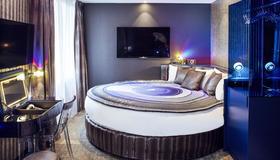 Declic Hotel - Paris - Bedroom