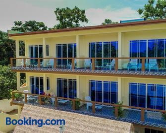 Relax Residence Thoddoo Maldives - Thoddoo - Gebouw