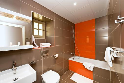 Kyriad Orange Centre - Orange - Phòng tắm