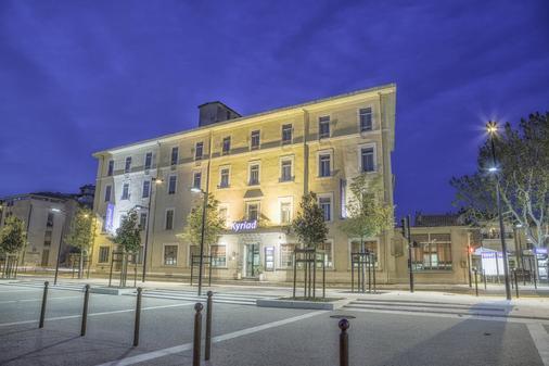 Kyriad Orange Centre - Orange - Toà nhà