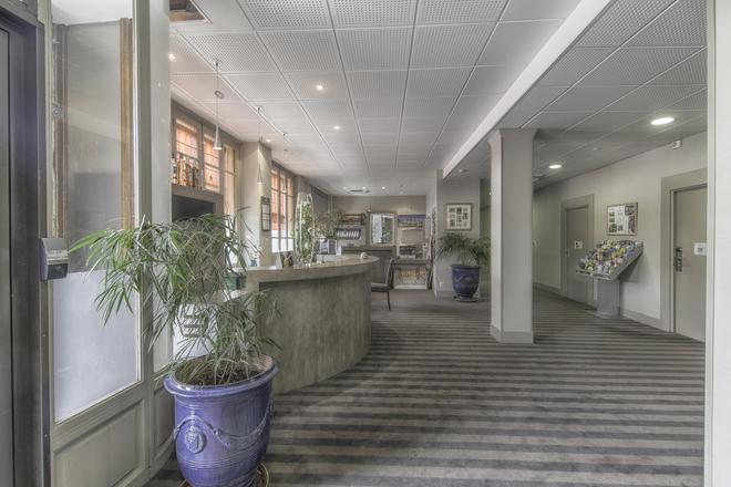 基里亞德奧蘭奇中央酒店 - 歐宏吉 - 奧蘭治 - 大廳