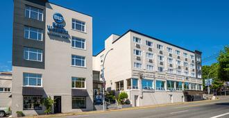 Best Western Dorchester Hotel - ננאימו