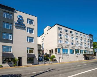 Best Western Dorchester Hotel - Nanaimo - Edifício