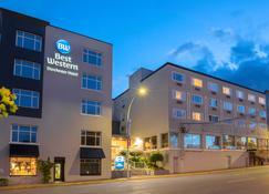 Best Western Dorchester Hotel - Nanaimo - Gebäude
