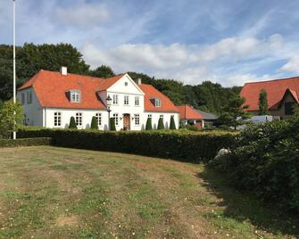 Louiselund Bed & Breakfast - Haderslev - Gebouw