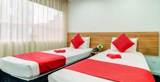 Ascotia Off Queen - Auckland - Bedroom