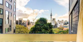 Ascotia Off Queen - Auckland - Vista del exterior