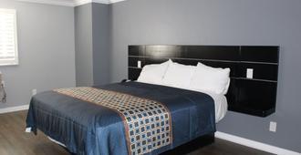 Erth Inn By Aga Los Angeles - Los Angeles - Schlafzimmer
