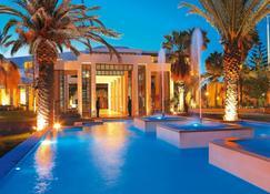 Grecotel Creta Palace - Rethymno - Pool