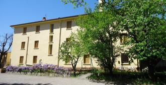 Hôtel des Voyageurs - Millau - Edificio