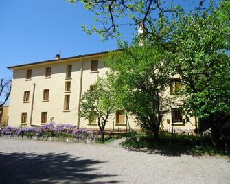 Hôtel Des Voyageurs - Millau - Building