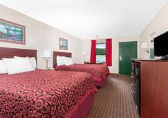 哥倫比亞戴斯酒店 - 東北傑克遜堡 - 哥倫比亞 - 哥倫比亞(南卡羅來納州) - 臥室
