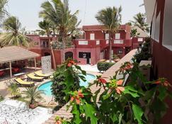 Hotel Grazia Maria - Saly