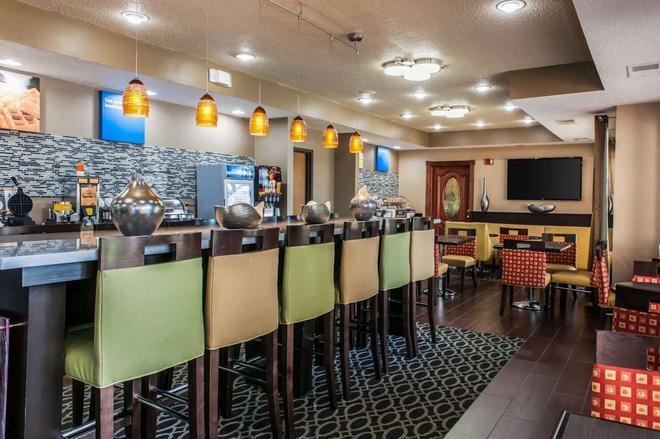 Comfort Inn Blue Ash North - Blue Ash - Restaurante