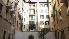 Alessia's Flat - Mac Mahon - Milan - Outdoors view