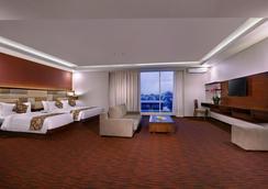 登巴薩奎斯山酒店 - 登巴薩 - 庫塔 - 臥室