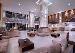 登巴薩奎斯山酒店 - 登巴薩 - 庫塔 - 大廳