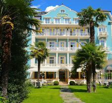 巴伐利亞酒店 - 美拉諾