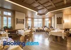 Hotel Costabella - Moena - Restaurant