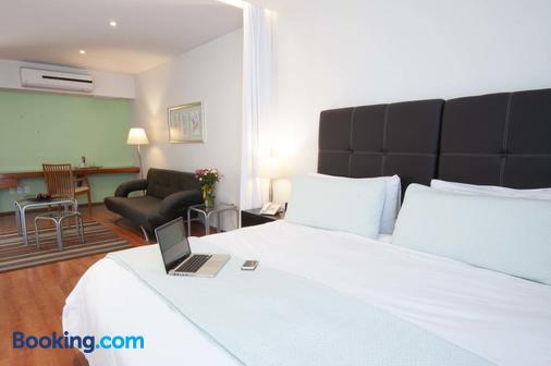 Lombardo Suites - Mexico City - Bedroom