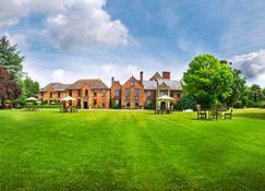 Hatherley Manor Hotel & Spa - Gloucester - Edificio
