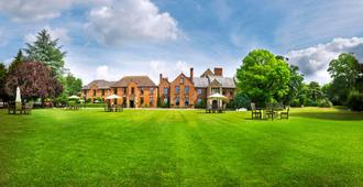 Hatherley Manor Hotel & Spa - גלוצ'סטר