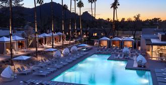 Andaz Scottsdale Resort and Bungalows - Scottsdale - Bể bơi