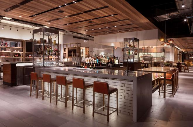 Andaz Scottsdale Resort and Bungalows - Scottsdale - Bar