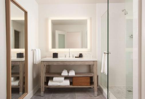 安達仕科茨代爾茲渡假村及 SPA - 斯科茲代爾 - 斯科茨 - 浴室