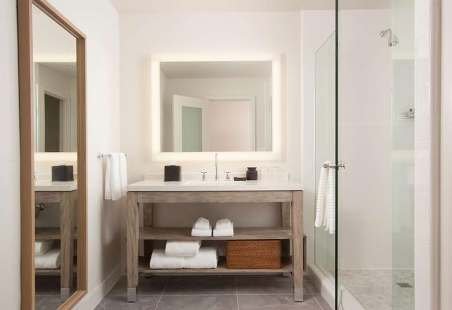 Andaz Scottsdale Resort and Bungalows - Scottsdale - Bagno