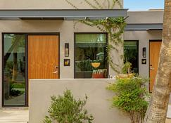 Andaz Scottsdale Resort and Bungalows - Scottsdale - Building