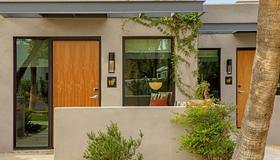 Andaz Scottsdale Resort & Bungalows - A Concept By Hyatt - Scottsdale - Κτίριο