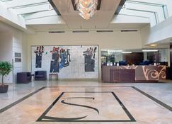 Hotel Sandwirth - Klagenfurt - Reception