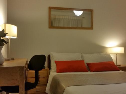 Molicie Hotel - Medellín - Phòng ngủ