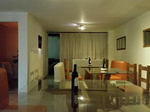 Molicie Hotel - Medellín - Phòng ăn