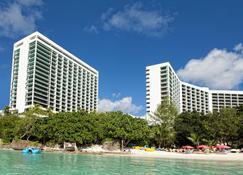 Guam Reef Hotel - Tamuning - Bina