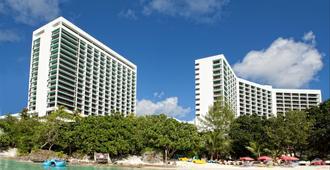 Guam Reef Hotel - Tamuning - Toà nhà
