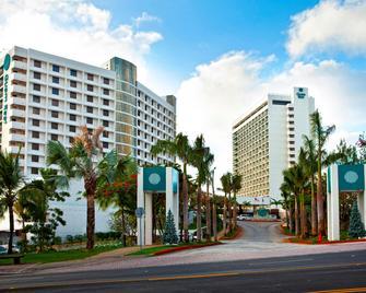 Guam Reef Hotel - Tamuning - Gebouw