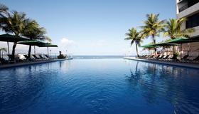 關島珊瑚礁酒店 - 塔穆寧 - 臥室