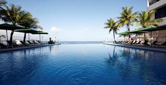 Guam Reef Hotel - טאמונינג - חדר שינה